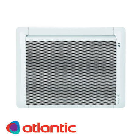 Лъчист конвектор Atlantic TATOU DIGITAL IO 1500W, хоризонтален