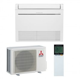 Mitsubishi Electric MSZ-KJ25VE/MUZ-KJ25VE